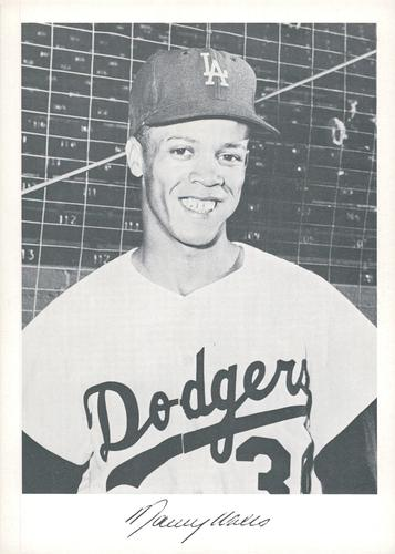 Maury Wills Gallery 1960 The Trading Card Database