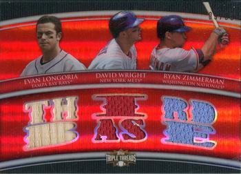 Ryan Zimmerman Gallery The Trading Card Database