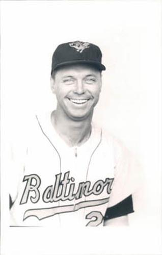 Image result for carl warwick baltimore orioles