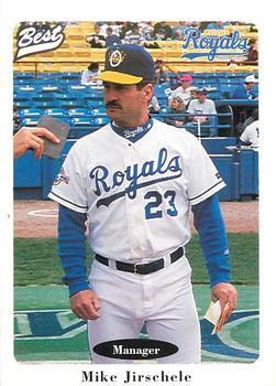 1996 Best Omaha Royals Baseball Gallery The Trading Card