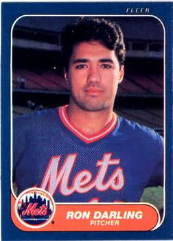Collection Gallery Gwhy11 Ron Darling The Trading Card