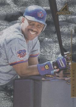 1998 Pinnacle - Museum Collection #PP61 Joe Carter Front