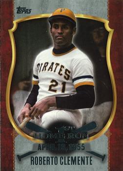 2016 Panini Diamond Kings Memorable Feats #MF2 Roberto Clemente Baseball Card Verzamelkaarten, ruilkaarten