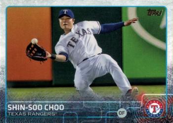 Shin Soo Choo Gallery The Trading Card Database