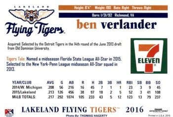 Lakeland Flying Tigers Gallery | The Trading Card Database