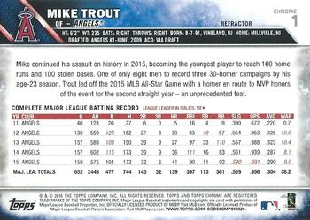 Mike Trout Gallery | The Trading Card Database