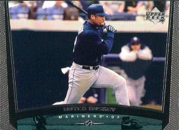 1999 Upper Deck #492 Butch Huskey Front