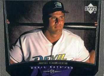 1999 Upper Deck #499 Jose Canseco Front