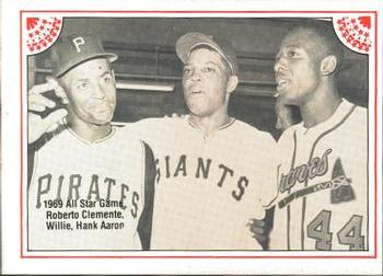 Willie Mays Gallery The Trading Card Database