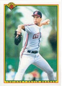 1990 Bowman #330 Kevin Bearse Front