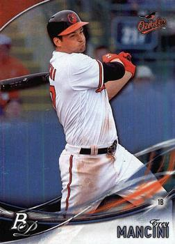 Trey Mancini Gallery The Trading Card Database