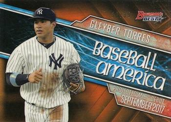 Gleyber Torres Gallery 2016 The Trading Card Database