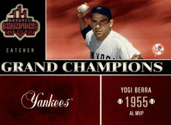 Yogi Berra Gallery The Trading Card Database