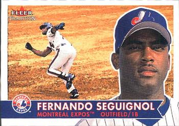 Fernando Seguignol Fernando Seguignol Gallery The Trading Card Database