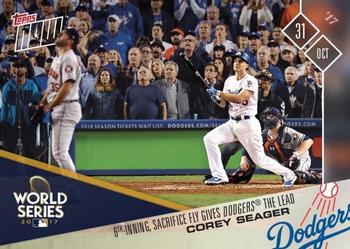 db1ecdfb Corey Seager Gallery | The Trading Card Database