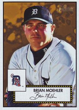 Brian Moehler