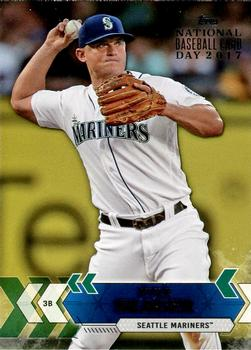 Kyle Seager Gallery The Trading Card Database
