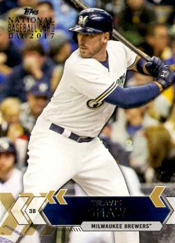 Travis Shaw Gallery The Trading Card Database