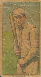 1910-19 Coupon Cigarettes (T213) #NNO Bill Sweeney Front