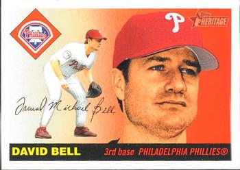 David Bell Gallery The Trading Card Database