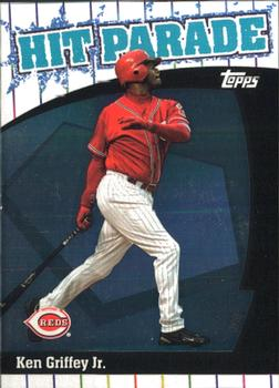 81cc4a1dfc Collection Gallery - gwhy11 - Ken Griffey Jr. | The Trading Card ...