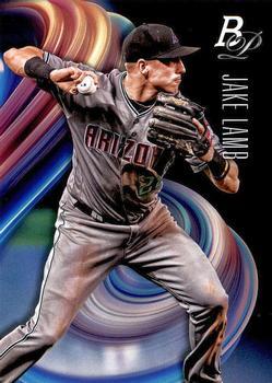 2018 Bowman Platinum Baseball The Trading Card Database