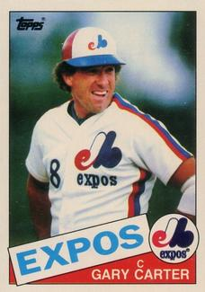 1985 Topps Mini Baseball The Trading Card Database