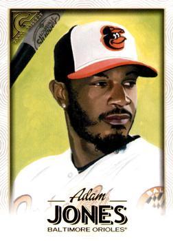 2018 Topps Gallery Baseball The Trading Card Database