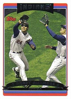 2006 Topps #354 Grady Sizemore Front