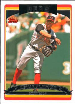 2006 Topps Updates & Highlights #UH31 Royce Clayton Front