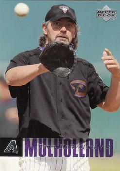 2006 Upper Deck #511 Terry Mulholland Front