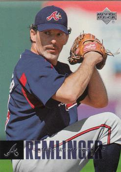 2006 Upper Deck #524 Mike Remlinger Front