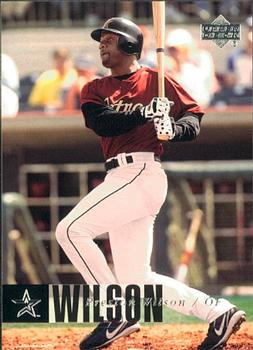2006 Upper Deck #636 Preston Wilson Front