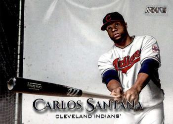 Carlos Santana Gallery The Trading Card Database