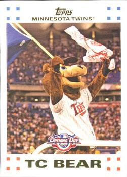 best website 36d5f 9a62a TC Bear Gallery | The Trading Card Database