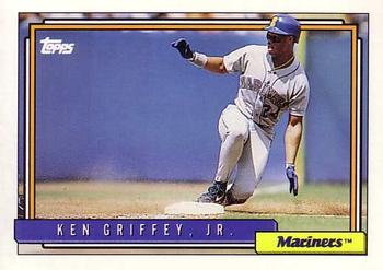 e579627143 Collection Gallery - Pricemaster - Ken Griffey Jr.   The Trading ...