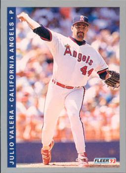 1993 Fleer Baseball Gallery The Trading Card Database