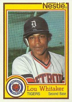 1984 Topps Nestle Dream Team Baseball Gallery The