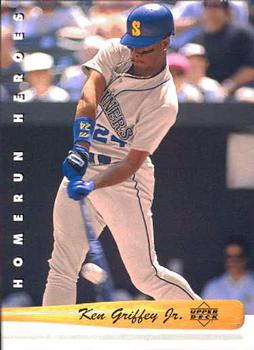 d39dc6e096 Collection Gallery - sandy's singles - Ken Griffey Jr. | The Trading ...