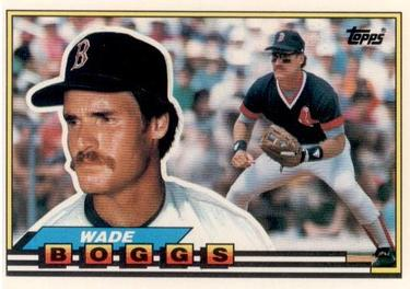 1989 Topps Big Baseball Gallery The Trading Card Database