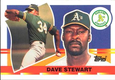Dave Stewart Gallery The Trading Card Database