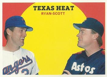 Mike Scott Gallery 1989 The Trading Card Database