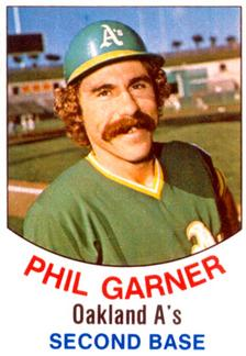 Phil Garner Gallery 1977 The Trading Card Database