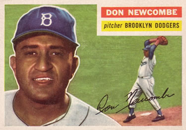 Image result for don newcombe dodgers images