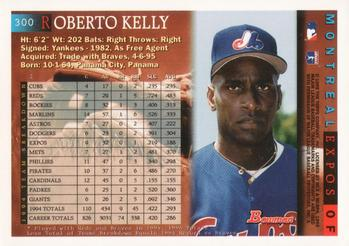 Roberto Kelly Gallery The Trading Card Database
