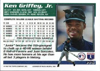 Collection Gallery Themightyox Ken Griffey Jr The