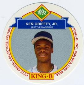 930f71438c Ken Griffey Jr. Gallery | The Trading Card Database