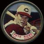 1964 Topps - Coins #82 Pete Rose Front