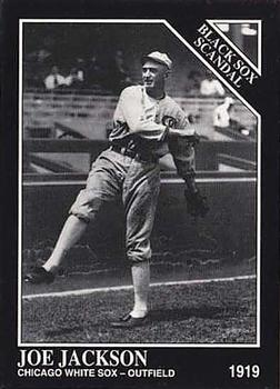 Collection Gallery Euklid Shoeless Joe Jackson The