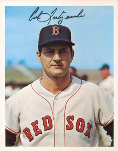 Carl Yastrzemski Gallery 1967 The Trading Card Database